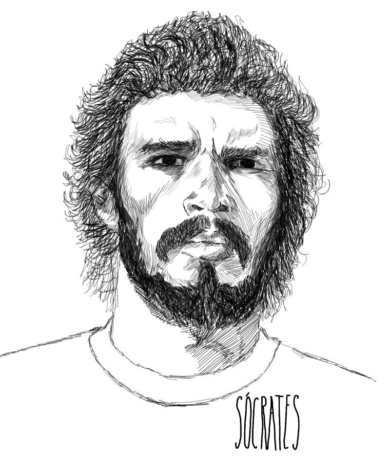 Dr Sócrates