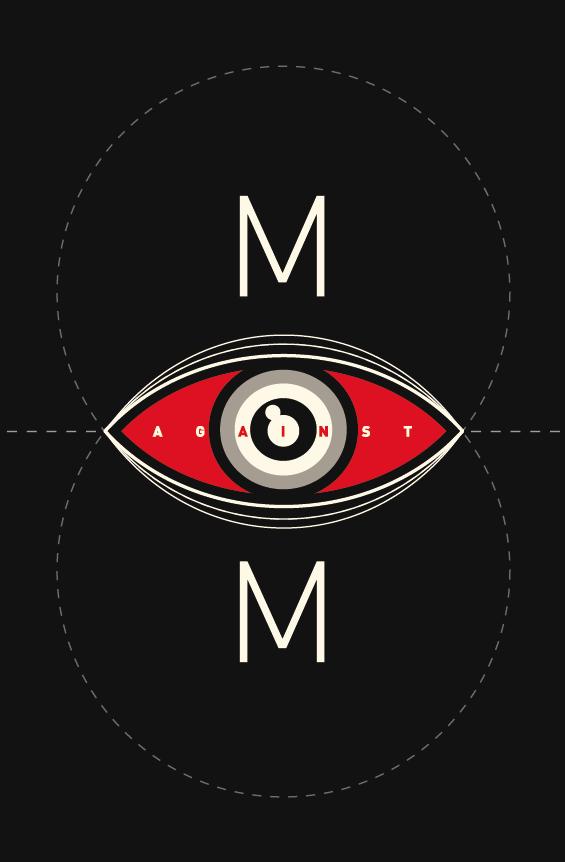 m against m cover 1