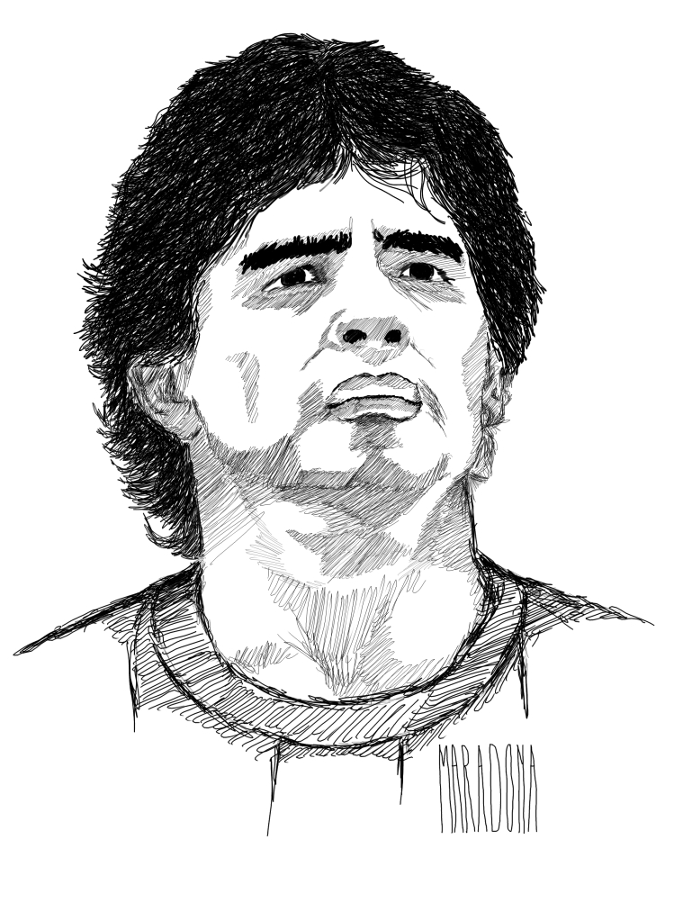maradonasketch